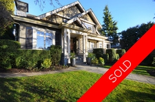 Kerrisdale / Southlands House for sale:  4 bedroom 5,361 sq.ft. (Listed 2014-02-16)