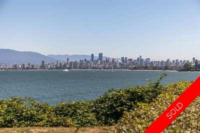 Stunning Semi Waterfront Residence in Kits